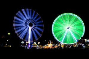 entartainment and festival